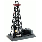 Equipment for oil and gas exploration industry