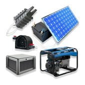Energy saving instruments and equipment