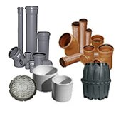 Sewage equipment