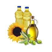 Oil and fat products