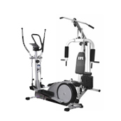 Simulators and fitness equipment