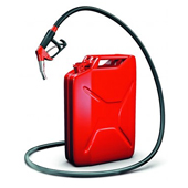 Combustible, materiales lubricantes