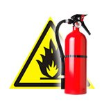 Fire extinguishing equipment