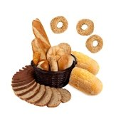 Bakery and confectionery products