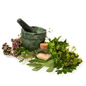 Herbal preparations, tinctures and extracts