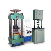 Mechanical properties testing equipment