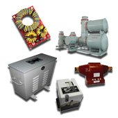 Electrical equipment buy wholesale and retail Iran on Allbiz