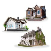 Real estate buy wholesale and retail Canada on Allbiz