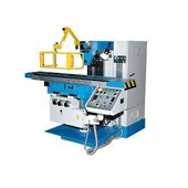 Machine tools and metalworking machinery