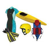 Equipment and accessories for water sports