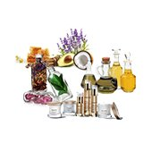 Ingredients of cosmetics and perfumery means
