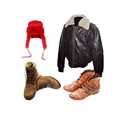 Clothes & footwear buy wholesale and retail USA on Allbiz