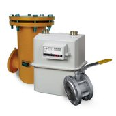 Gas supply equipment