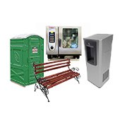 Equipment for cleaning, hotel, restaurant buy wholesale and retail Thailand on Allbiz