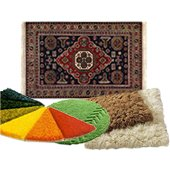 Carpets, carpet products, carpet tile