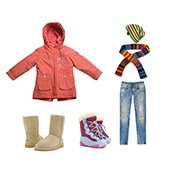 Clothes & footwear buy wholesale and retail India on Allbiz
