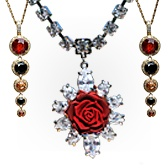 India> Jewellery> Catalog of products> Jewellery wholesale and retail at https://in.all.biz