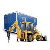 Construction equipment buy wholesale and retail Hungary on Allbiz