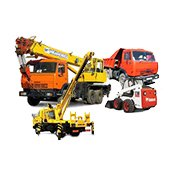 construction equipment in Cameroon - Service catalog, order wholesale and retail at https://cm.all.biz