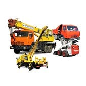 construction equipment in India - Service catalog, order wholesale and retail at https://in.all.biz