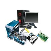 Assembly, servicing and upgrade of personal computer