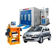 auto - moto βιομηχανίες - Catalog of services, order wholesale and retail at https://all.biz