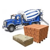 building materials in Czech - Service catalog, order wholesale and retail at https://cz.all.biz