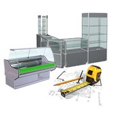 storage and commercial equipment in India - Service catalog, order wholesale and retail at https://in.all.biz