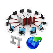 it services in India - Service catalog, order wholesale and retail at https://in.all.biz