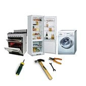 home appliances in Germany - Service catalog, order wholesale and retail at https://de.all.biz