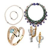 jewellery in USA - Service catalog, order wholesale and retail at https://us.all.biz