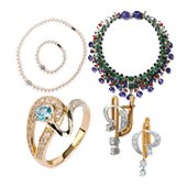 jewellery in Canada - Service catalog, order wholesale and retail at https://ca.all.biz