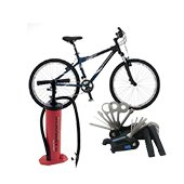 Bicycles repair and maintenance