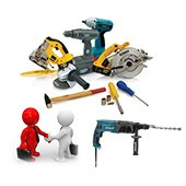 Tools in Georgia - Service catalog, order wholesale and retail at https://ge.all.biz