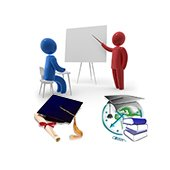 educational services in Ukraine - Service catalog, order wholesale and retail at https://ua.all.biz