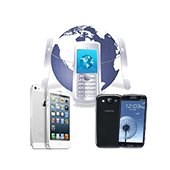 telecommunications in China - Service catalog, order wholesale and retail at https://cn.all.biz