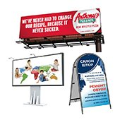 advertising services in Canada - Service catalog, order wholesale and retail at https://ca.all.biz